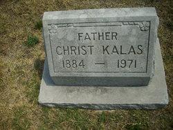 Christ Kalas