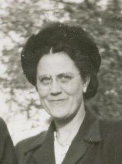 Estella Isabelle Stella <i>Miller</i> Ray