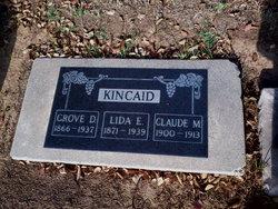 Claude M. Kincaid