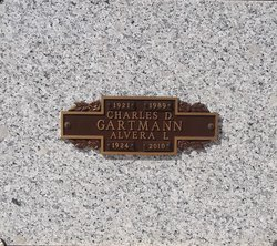 Charles David Gartmann