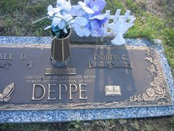 Doris Deppe