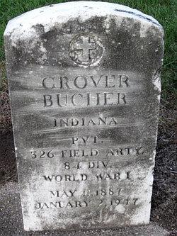 Grover Bucher