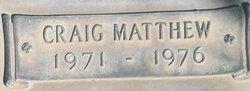 Craig Matthew Densberger
