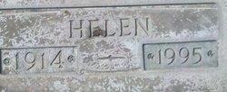Mary Helen <i>Shields</i> Faulkner