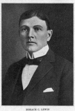 Horace Caleb Lewis