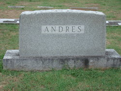 Robert A Andres