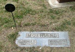 Clarence Ernest Moehling