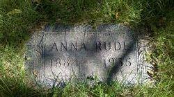 Anna Rude