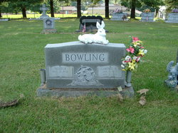 Clarence Houston Bowling, Jr