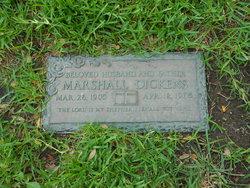 Elijah Marshall Dickens