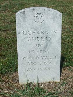 Richard W. Anders