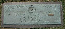 Oscar J Oberman