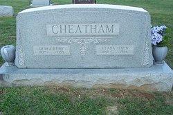 Della Hester <i>Ruby</i> Cheatham