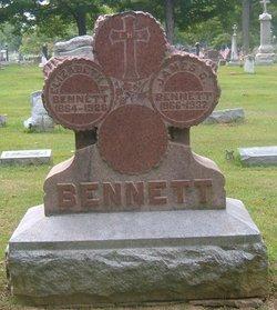 James G. Bennett