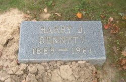 Harry J. Bennett