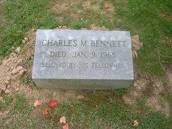 Charles M. Bennett