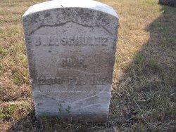 Jesse Lee Shultz