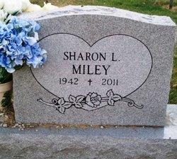 Sharon Lee <i>Gossett</i> Miley