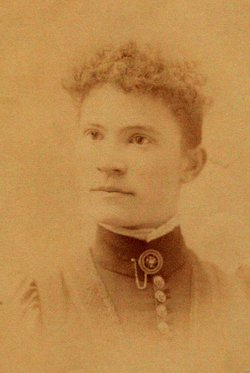 Emma Charlotte <i>Johnson</i> Rulien