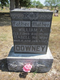 William A. Downey