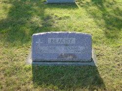 Benjamin Beachy