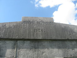 Joseph Reynolds