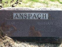 William Anspach