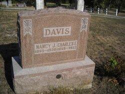 Charles Edward Charlie Davis
