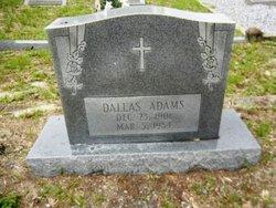 Dallas Adams