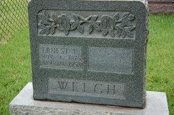 Ernest T. Welch
