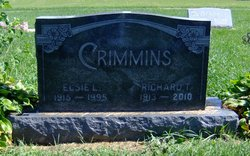 Richard T Crimmins
