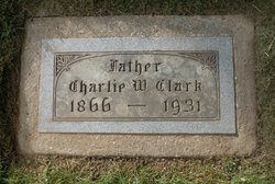 Charles Warren Charlie Clark