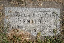 Cornelia Mae <i>McFadden</i> Smith