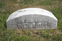 Elizabeth Wollam