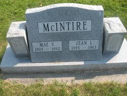Mae Kristine <i>Vaulk</i> McIntire