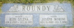 Joseph Moroni Roundy