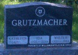 Walter William Grutzmacher