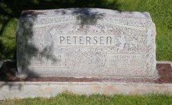 Arnietta Augusta <i>Heller</i> Petersen