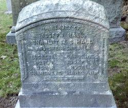 Joseph Hall, Sr