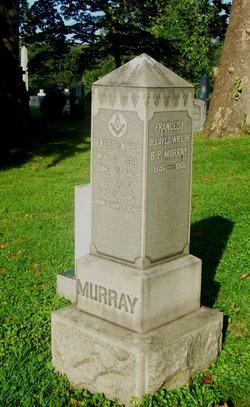 Bentley P. Murray