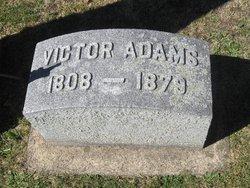 Victor Benjamin Adams, Sr