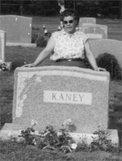 Ann M <i>Kaney</i> Applegate