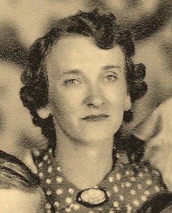 Grace Arline <i>Brune</i> Bergstrom