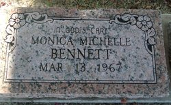 Monica Michelle Bennett