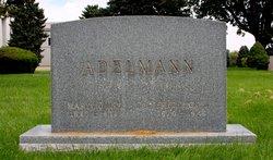 Frederick J Adelmann