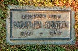 Sarah Ida Cohenour