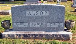 James William Alsop