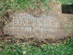 William Henry Dabinett, Sr