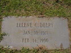 Ellene Leila <i>Chandler</i> Deery