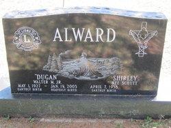 Shirley <i>Schutt</i> Alward